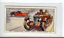 (Jc3661-100)  OGDENS,MOTOR RACES 1931,THE R.A.C.INTERNATIONAL TOURIST,1931,#29