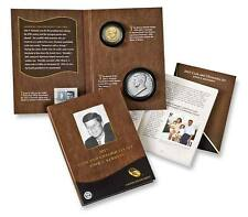 2015 John F. Kennedy Coin and Chronicles Set $1 (Proof) Presidential Dollar