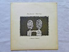 Andy Summers Robert Fripp I Advance Masked 1982 A&M SP-4913 Orig. US Pressing NM