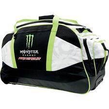 NEW MONSTER ENERGY TRUCK ROLLER BAG