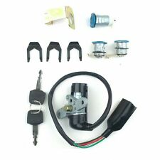 Ignition Key Switch Set Gas Scooter 150cc 250cc GY6 Taotao SUNL Roketa Chinese