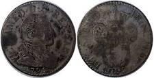 pci2156) Regno di Sardegna Savoia Vittorio Amedeo Soldi 20 del 1795