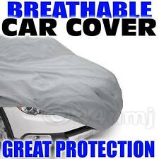 NEW QUALITY BREATHABLE CAR COVER TO FIT Bedford Astramax UNIVERSAL FIT