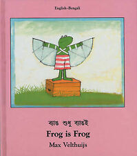 Frog is Frog (Frog Series), Velthuijs, Max, New Book