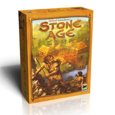 Stone Age Board Game Brand New Free shipping