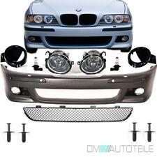 BMW E39 M Look Stoßstange vorne ABS für SRA+PDC +Nebel +Nieten INCLUSIVE- M5