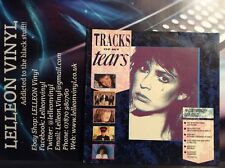 Tracks Of My Tears Compilation LP Album Vinyl Record STAR2295 Pop 80's