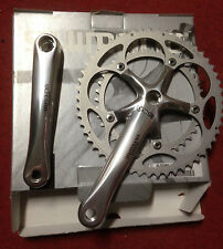 Guarnitura Shimano Ultegra FC-6500 octalink 172.5  53-39 road bike crankset