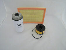 BRAND NEW TRANSIT 2000 - 2006 MK6 2.0 TDCI FWD SERVICE FILTER ( FUEL AIR OIL )