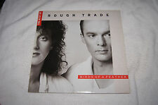LP: Rough Trade - Birds of a Feather (1985) Canadian band