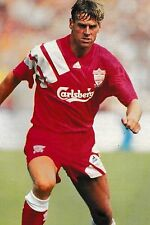 Football Photo NICKY TANNER Liverpool 1992-93