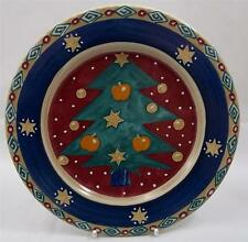 Villeroy & and Boch Gallo CHRISTMAS side / salad / dessert plate 21cm