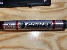 Dudley Thunder T13 Series softball bat Clincher Style Chicago 16 inch End Load