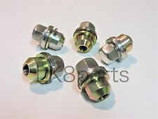Land Rover Range Rover P38 Discovery 2 99-04 Wheel Lug Nuts Set x5 ANR3679 New