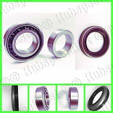 REAR WHEEL AXLE BEARING & SEAL 1999-2004 JEEP GRAND CHEROKEE RECEIVE 2-3 DAYS