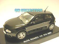 1:43 ALFA ROMEO 147 GTA - 2002 _ (39)