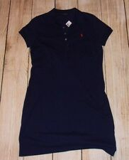 New Condition Polo Shirt Dress LARGE Ralph Lauren Sport
