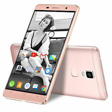 "CUBOT Cheetah 1080P 32GB 5.5"" 4G LTE Android 6.0 OTG Smartphone Handy Rose Gold"