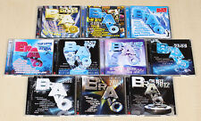 20 CD SAMMLUNG BRAVO THE HITS 2003-2011 2012 LINKIN PARK ÄRZTE MILEY CYRUS (87)