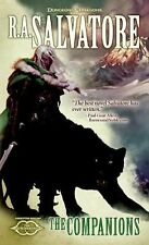 The Sundering Ser.: The Companions by R. A. Salvatore (2014, P (FREE 2DAY SHIP)