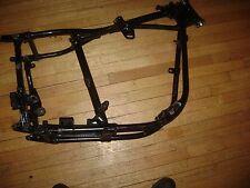 Shovelhead Frame Harley