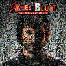 All The Lost Souls - Blunt, James - CD New Sealed