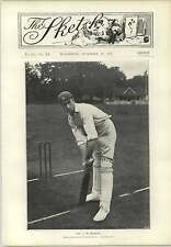 1897 Mr Jr Mason Cricket Miss Margaret Fraser Grace Palotta