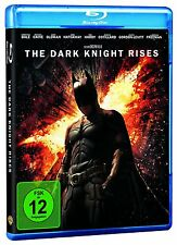 Batman 3 - The Dark Knight Rises [Blu-ray](NEU & OVP) von Christopher Nolan