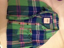 Hollister Shirt Ladies Small