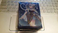 Bushiroad Deck Holder Collection vol.267 The Idolm@ster [Ranko Kanzaki]