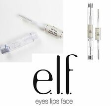E.L.F ELF WET GLOSS LASH & BROW CLEAR MASCARA EYEBROW EYELASH BROW BEATER DEFINE