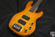 NEW G and L G&L L-2000 Bass Honeyburst on Empress Worldwide Shipping