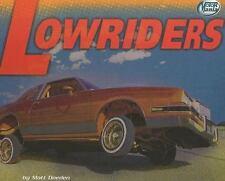 Matt Doeden - Lowriders (2006) - Used - Trade Cloth (Hardcover)