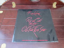Roger Waters - Pros and Cons Plus Some Old Pink Floyd Stuff 1985 US Tour PROGRAM