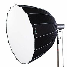 Selens 75 Inch 16 Rods Portable Umbrella Brolly Reflector Octagon Softbox wit...