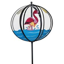 Windrad ebay - Flamant rose decoration ...