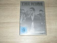The Wire - Staffel 1 (2010) Serie