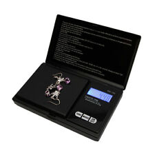 Electronic Pocket Scale Mini Digital Gold Jewelry Weighing 0.01g Weight 100 Gram