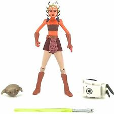 Star Wars: The Clone Wars 2008 AHSOKA TANO (NO. 09) - Loose