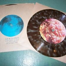 "Yeasayer Fragrant World GLOW IN THE DARK VINYL 7"" Record! non lp album song NEW!"
