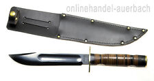 SHEFFIELD KNIVES ISRAELI COMMANDO KNIFE  Messer Outdoor Survival