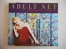 ADULT NET : WAKING UP IN THE SUN [ CD-MAXI PORT GRATUIT ]