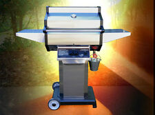 Phoenix Grill #SDSSOCP SS Column Wheeled Base Mount WE WILL BEAT ANY PRICE!
