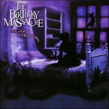 Imaginary Monsters by The Birthday Massacre (CD, Aug-2011, Metropolis)
