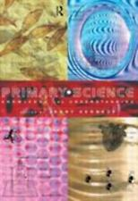 Primary Science : Knowledge and Understanding (1997, Paperback)