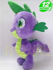 my little pony Spike plush gift stuffed doll new X'mas 12 inches toy