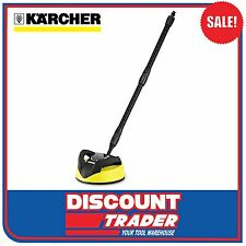 "Karcher T 350 Electric ""T-Racer"" T 300 Surface and Patio Cleaner 2.643-252.0"