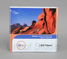 Lee Filters SW150 MARK II adattatore per SIGMA 12-24mm f / 4.5-5.6 II DG HSM