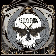 Awakened [Deluxe Edition] [Digipak] [Limited] by As I Lay Dying (DVD,...