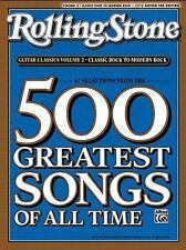 Greatest Songs of All Time Vol. 2 by Alfred Publishing Staff (2008, Paperback)